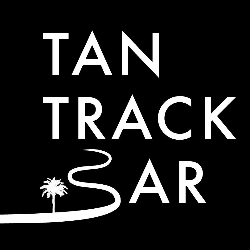 Tan Track Bar